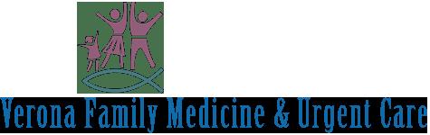 Verona Family Medicine & Urgent Care Logo